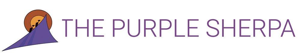 The Purple Sherpa