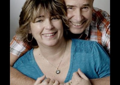 Carol & Stu