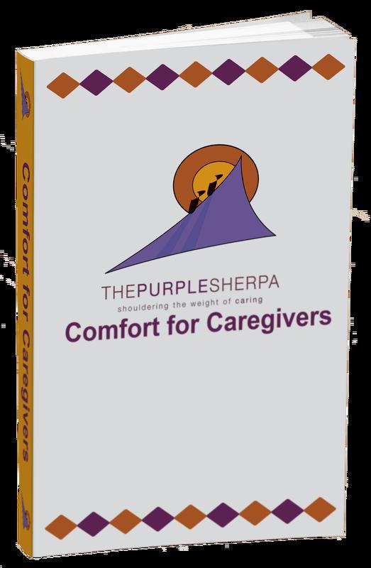 Comfort for Caregivers